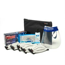 Filmtools PPE Essentials Kit - Various Glove Size