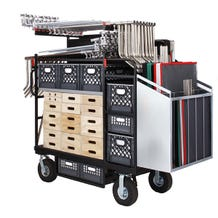 Backstage Super Duz-All Studio / Stage Cart