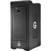 G-Technology G-SPEED Shuttle XL 144TB 8-Bay Thunderbolt 3 RAID Array (8 x 18TB)