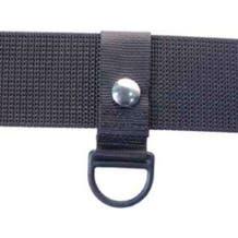 """Filmtools D-Ring Belt Strap (Fits Up To 2"""" Belts) G63"""