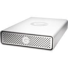 G-Technology 6TB G-DRIVE USB 3.1 Gen 1 Type-C External Hard Drive