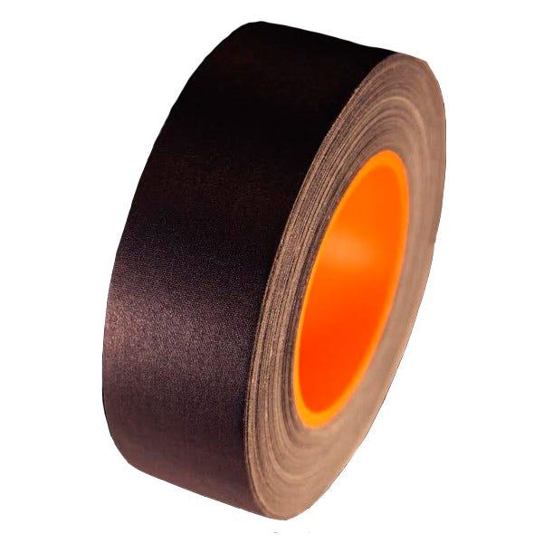 "Phat Gaffa 3"" Matte Black Gaffer Tape"