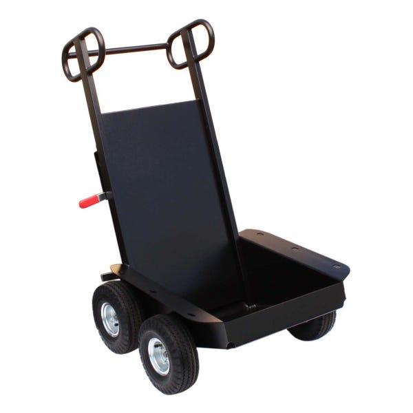 Backstage Cable and Sandbag Cart