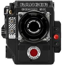 Red Digital Cinema RED RANGER, V-Lock