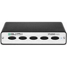 Glyph Technologies 1TB Studio mini 7200RPM USB 3.1 Gen 1 External Hard Drive