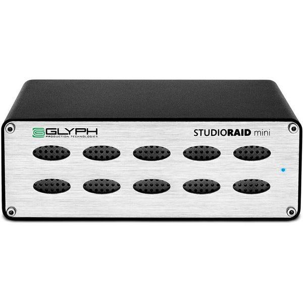 Glyph 960GB StudioRAID Mini USB 3.0 SSD