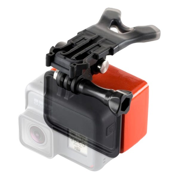 GoPro Bite Mount + Floaty