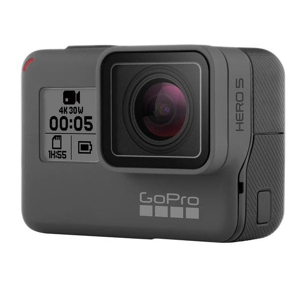 GoPro HERO5 Black Edition 4K Action Camera