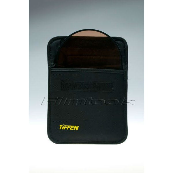 "Tiffen G Nylon Pouch for up to 6.6 x 6.6"" Filters"