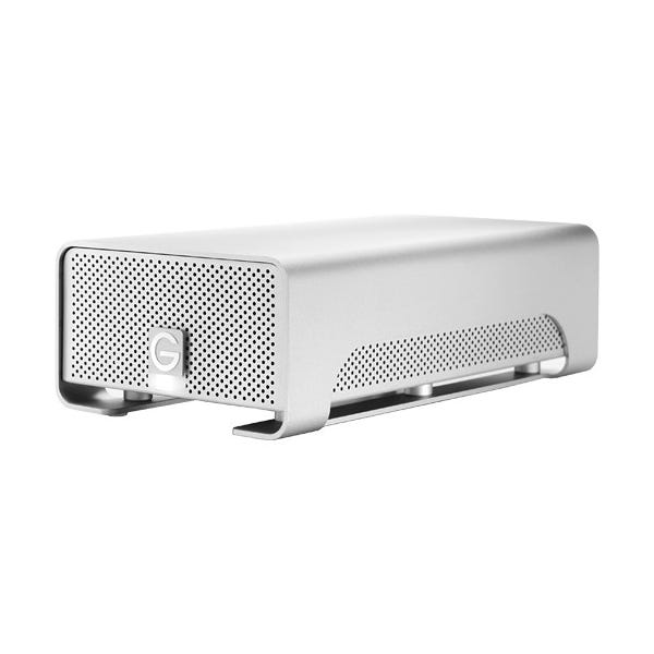 G-Technology G-Raid 2TB Hard Drive - USB 2.0