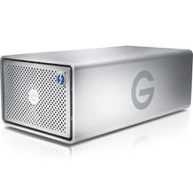 G-Technology 20TB G-RAID 2-Bay Thunderbolt 2 RAID Array Drive