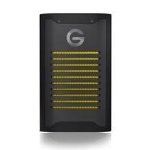 G-Technology 2TB ArmorLock Encrypted NVMe SSD