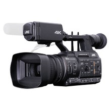 """JVC GY-HC550 Handheld Connected Cam 1"""" 4K Broadcast Camcorder"""