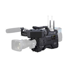 """JVC GY-HC900CHU 2/3"""" HD Connected Broadcast Camcorder"""