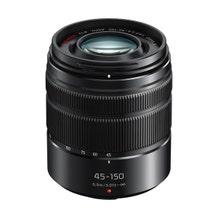 Panasonic Lumix G Vario 45-150mm f/4-5.6 ASPH. MEGA O.I.S. Lens