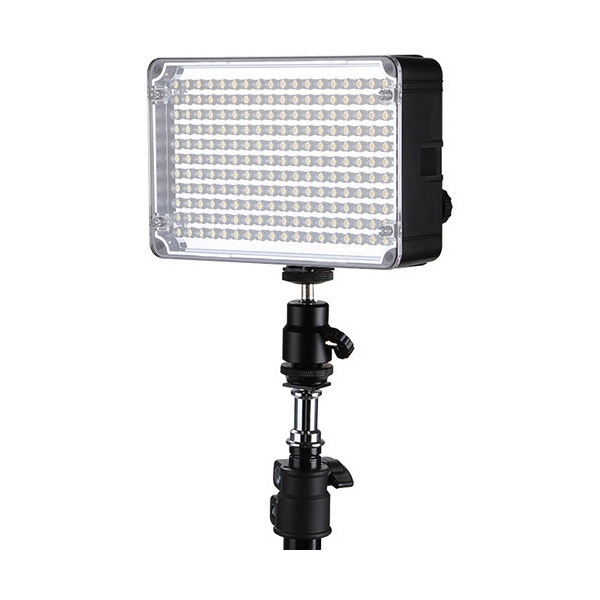 Aputure Amaran AL-H198 On-Camera LED Light