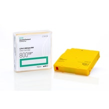 HPE LTO 3 Ultrium Barium Ferrite Data Cartridge