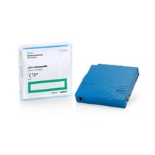 HPE LTO 5 Ultrium Barium Ferrite Data Cartridge