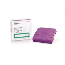 HPE LTO 6 Ultrium Barium Ferrite Data Cartridge