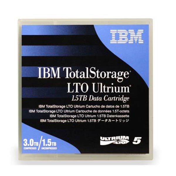 IBM 1.5TB LTO Ultrium 5 Data Cartridge