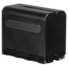 ikan IBS-970 Camcorder Battery for Sony NP-F960 and NP-F970