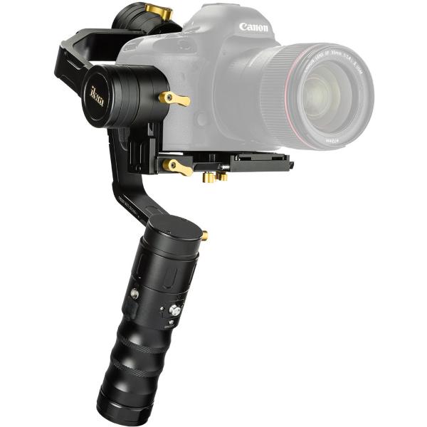 ikan EC1 Beholder 3-Axis Handheld Gimbal Stabilizer