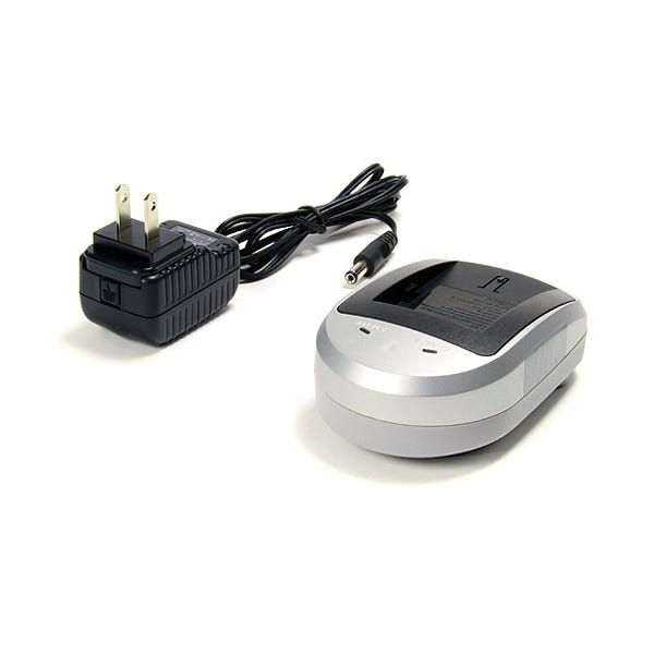 Ikan Canon LP-E6 Compatible Charger
