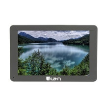"ikan Saga S7P 7"" Super High-Bright 3G-SDI/HDMI Touchscreen 4K Monitor"