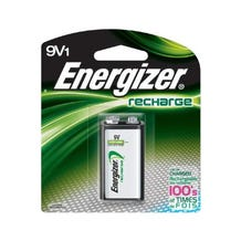 Energizer Rechargeable 9V Battery NH22NBP