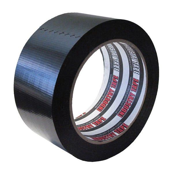 "Industry Tape 2"" Gaffer Tape - Black"