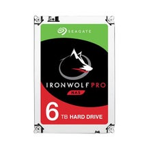 Seagate 6TB IronWolf Pro NAS SATA 6Gb/s Internal Hard Drive
