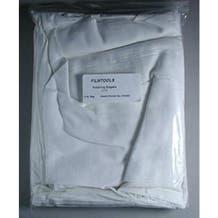 Filmtools Plush Polishing Diapers Box - 5 lbs