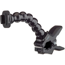 GoPro Jaws: Flex Clamp - Black
