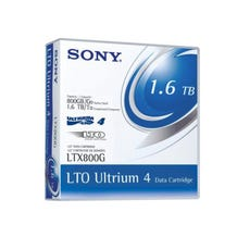 Sony 800GB LTO 4 Ultrium Data Cartridge
