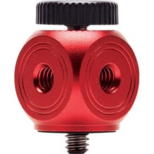 JOBY Hub Adapter - Red