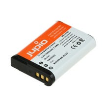 Jupio EN-EL23 Lithium-Ion Battery Pack (3.8V, 1850mAh)