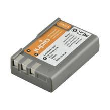 Jupio EN-EL9A Lithium-Ion Battery Pack (7.4V, 1100mAh)