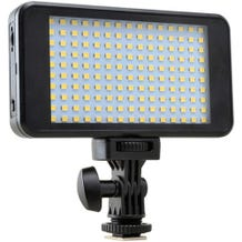 Jupio PowerLED 150 LED Light with L-Series Battery Support