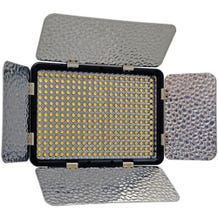 Jupio PowerLED 330C Dual-Color LED Light