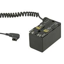 Jupio ProLine BP-955 D-TAP Adapter for RED KOMODO Batteries