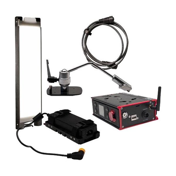 DMG LUMIERE MINI Switch WDMX AC Kit w/ Offset Mount