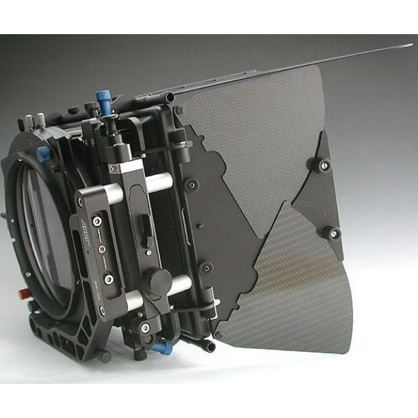Arri MB-20-II Side Flag Set 338223