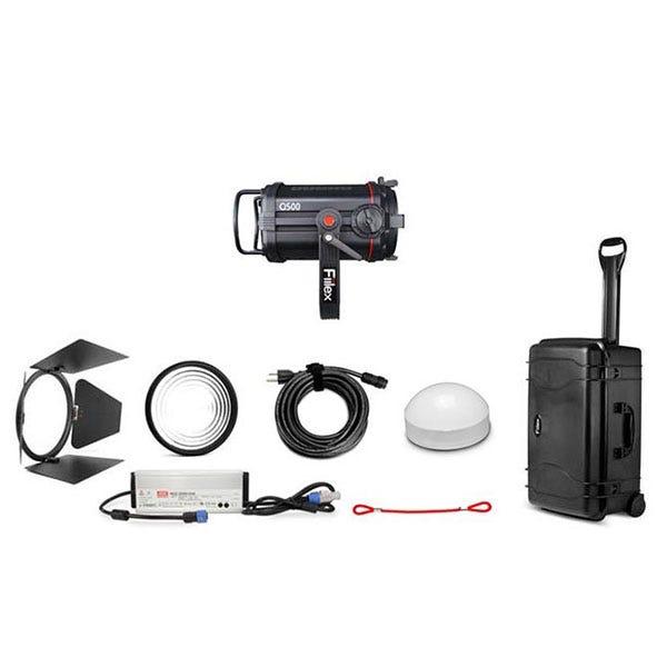 Fiilex K152 Lighting Kit