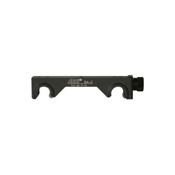Arri BA-2 19mm Rod Adapter for FF4 Follow Focus 381411