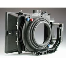 100mm Lens Bellows Ring for Studio Mode Arri MB-20 Series Matte Boxes