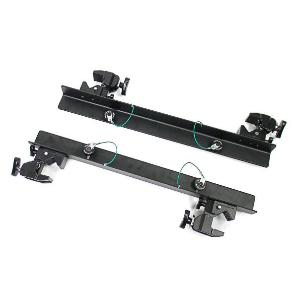 Matthews Studio Equipment Kerri Kart Shelf Mount Kit