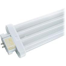 "Kino Flo 12.5"" True Match Quad Fluorescent Lamp - 55W/3200K"