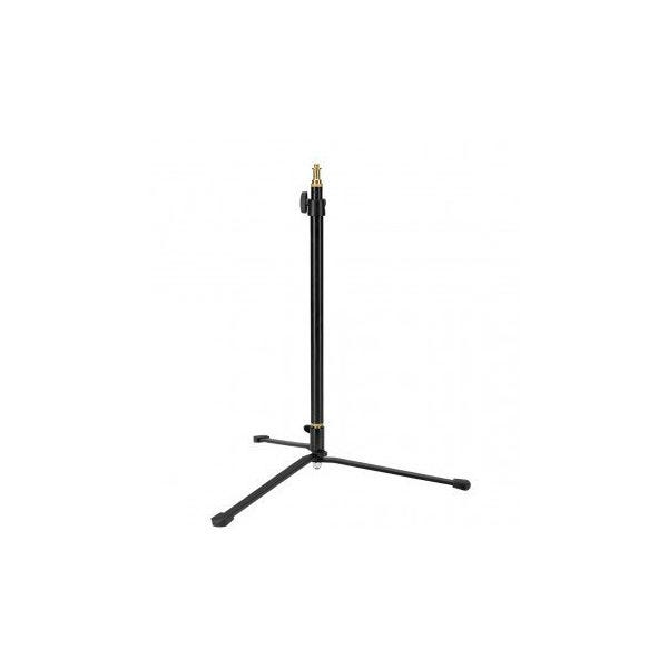 Kupo 2.75' Folding Base Mini Stand - Double Riser