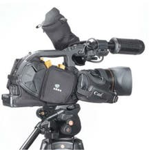 Kata KT VA-605-53 DVG-53 Weather & Dirt Guard for the Canon XLH1 & XL2 Video Cameras
