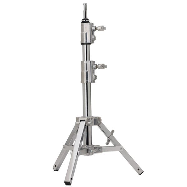 "Kupo 22.5"" Low Mighty Baby Stand - Double Riser"